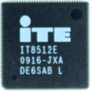 Мультиконтроллер IT8512E фото