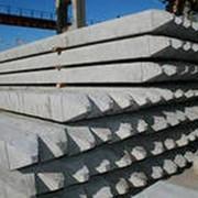 Сваи бетонные ЖБИ фото