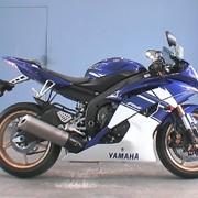 Мотоциклы с аукционов Японии фото
