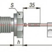 Термометр сопротивления КДТС, модель 054 фото