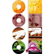 Тиражирование CD,DVD фото