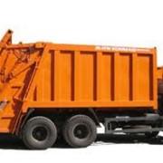 Сбор и переработка бытовых отходов полимеров по доступным ценам фото