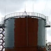 АКЗ, Антикоррозионная защита, Антикоррозионное покрытие металлических конструкций фото