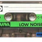Реставрация аудио- и видеозаписей фото
