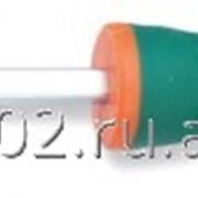 Отвертка ударная, силовая под ключ, шлицевая SL 6.5х125 мм, код товара: 47481, артикул: D70S6125 фото