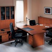 Мебель для руководящего состава фото