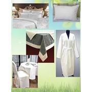 Пошив текстиля для гостиниц