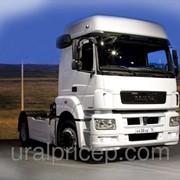 Шоссейный тягач Камаз 5490-012-68Т5, 4х2, двигатель Daimler OM457LA Евро-5, фото