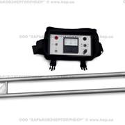 Прибор поиска замыканий оболочки кабеля на землю для предварительной и точной локализации повреждений оболочки кабеля с изоляцией из сшитого полиэтилена/ ППЗ-80 фото
