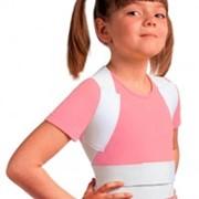 Корректор осанки для детей Польза Модель 0502 фото