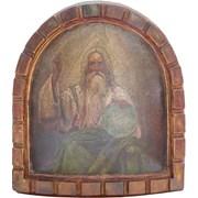 Профессиональная реставрация Икон, Картин. фото