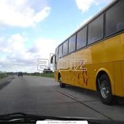 Экскурсии по Крыму на комфортабельных автобусах фото