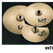 "Тарелка типа Splash Sabian SOLAR 12"" Splash фото"