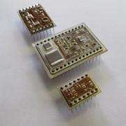 Услуги по сборке гибридных микросхем фото
