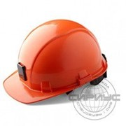 Каска защитная СОМЗ-55 Favorit Hammer Rapid оранжевая 77714