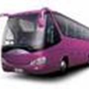 Запчасти для китайских автобусов фото