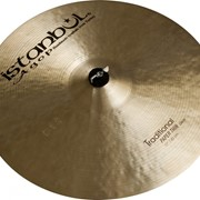 "Тарелка Istanbul Agop Traditional Thin Crash 14"" фото"