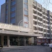 Лечение в санатории Моршинский. Курорт Моршин. фото