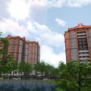 Реал-тайм 3D презентации строящихся объектов недвижимости фото