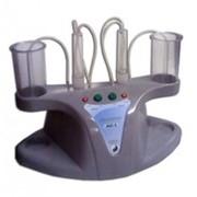 Аппарат для приготовления синглетно-кислородной пенки фото