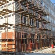 Комплексная реконструкция зданий фото