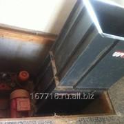Универсальный шредер для измельчения древесины Weima WL 4 фото