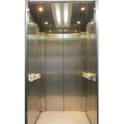 Модернизация лифтов (г. Алматы, Казахстан) фото