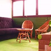 """Двухкомнатный люкс """"бизнес-класса"""" с зимним садом"""