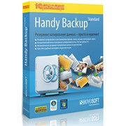 Handy Backup Standard фото