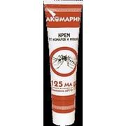 Крем от комаров Акомарин - Арго фото
