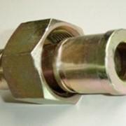 Фитинг гидравлический с соединением ORS фото