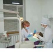Стоматологическая помощь Riza-Dent, ЧП фото