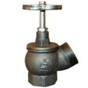 Клапан РПТК-65 угловой фото