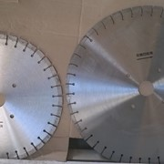 Пильный отрезной диск (фреза) d 2000мм d 1600мм d 1200мм d 800мм d 600мм d 400мм фото