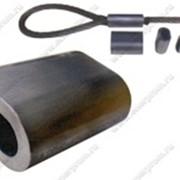 Строп канатный двухпетлевой УСК-1вт ( СКП )-6,3 ТН,9 м фото