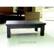Мебель из лиственницы М-23 фото
