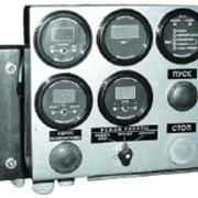 Системы управления автоматические для судовых двигателей и турбин ВОЛНА-1.02 фото