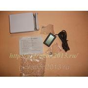 Гигрометр-термометр с 1-м выносным датчиком