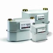 Газовый счетчик Elster G 1.6T;2.5T;4T;6 T;10T;16T фото