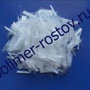 Фиброволокно для пенобетона фото