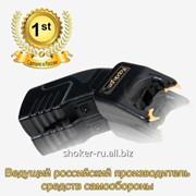 Стреляющий (контактно-дистанционный) электрошокер «Каракурт-АС» фото