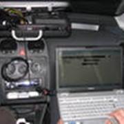 Компьютерная диагностика двигателя фото