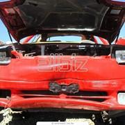 Сварка и рихтовка автомобилей всех типов. фото