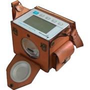 Услуги по радиационному контролю зданий фото