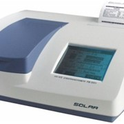 Спектрофотометры серии PB2201 УВИ фото