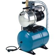 Grundfos Hydrojet JP 5/6 бак 24/60л. Насосная установка самовсасывающего типа для водоснабжения фото