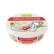 Сыр мягкий Маскарпоне 78%, 250г фото