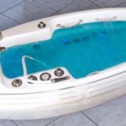 Гидромассажная ванна C-280 T-REM MC-08 фото