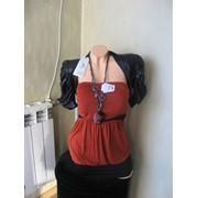 Платья, Италия, Оптовая торговля одеждой фото