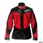 Куртка Scoyco JK27 red фото